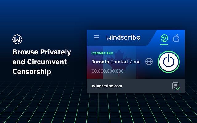 Windscribe indir – Gelişmiş Özelliklere Sahip VPN