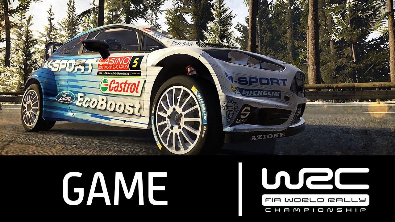 World Rally Championship indir