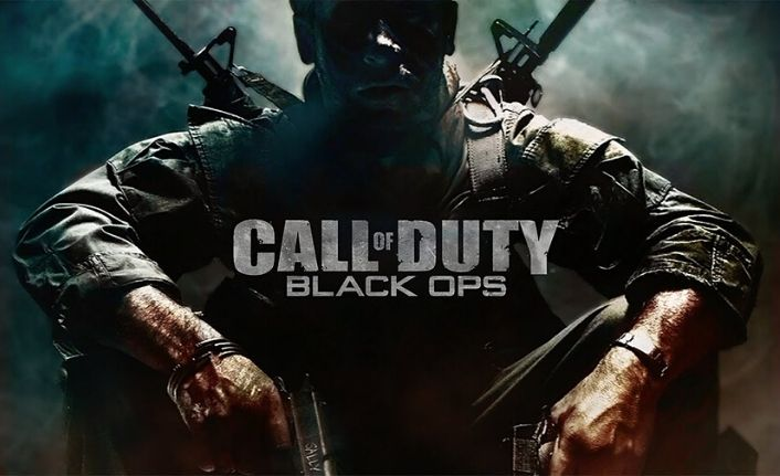 Call of duty black ops indir