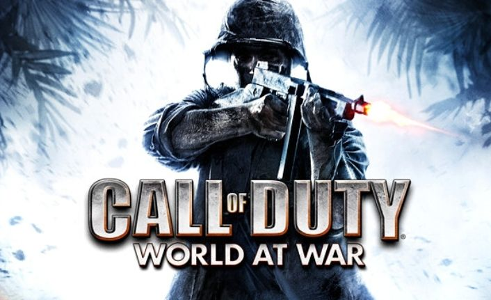 Call Of Duty World At War indir