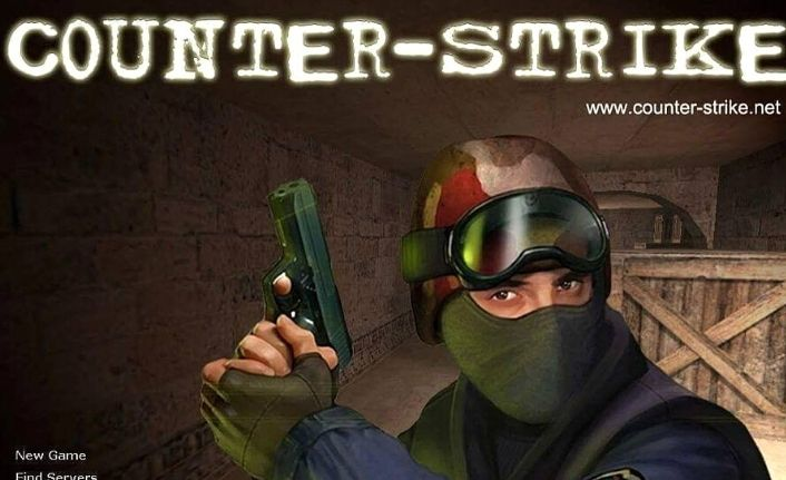Counter Strike 1.3 indir