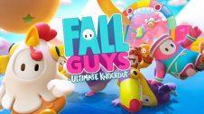 Fall Guys ücretsiz indir