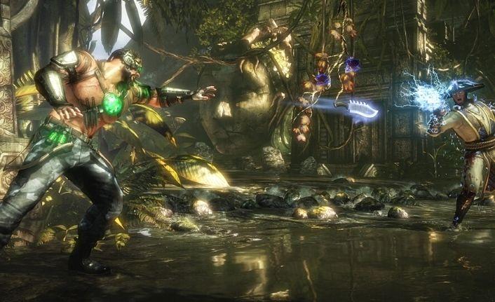 Mortal Kombat X indir