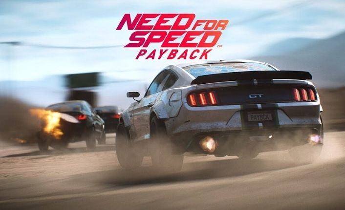 Need For Speed indir