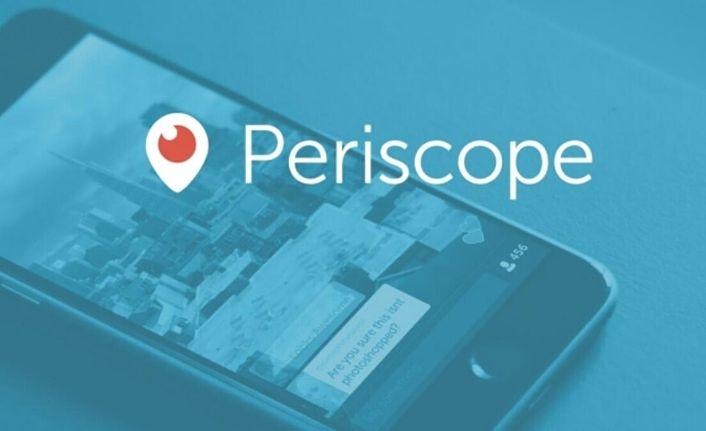 Periscope indir