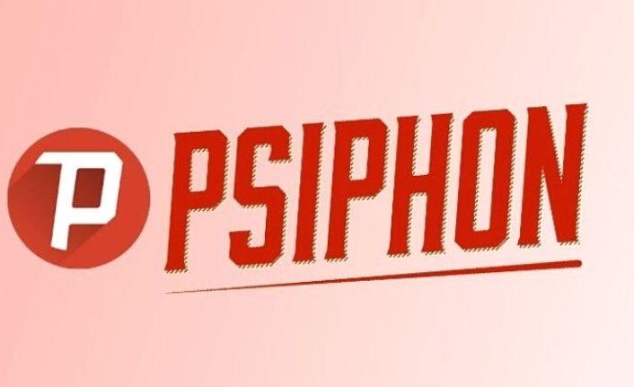 Psiphon Pro İndir