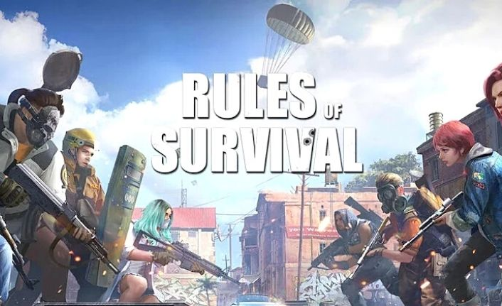 Rules of Survival indir