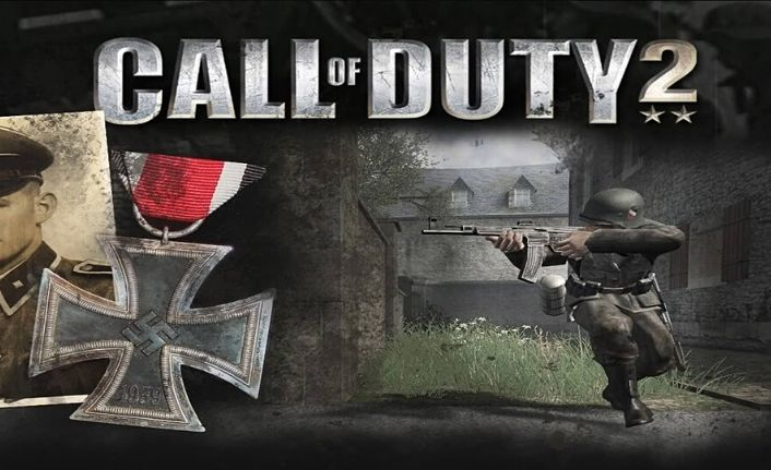 Call Of Duty 2 indir
