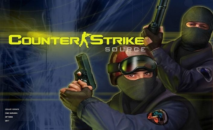 Counter Strike 1.8 indir