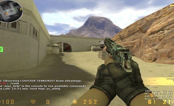 Counter Strike 1.8 indir