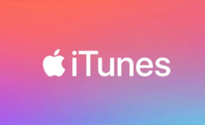iTunes 64 bit indir