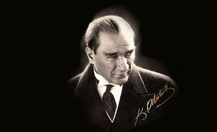 Atatürk Resmi İndir
