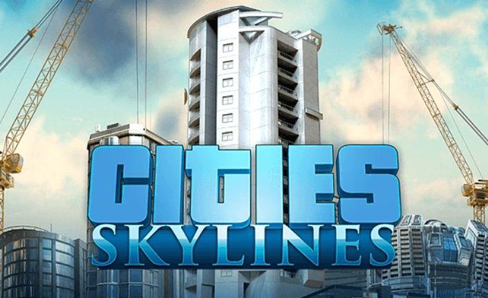 Cities Skylines indir