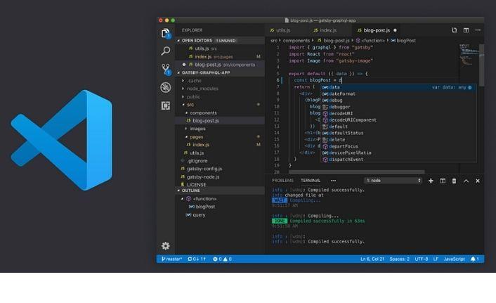 Visual Studio Code İndir