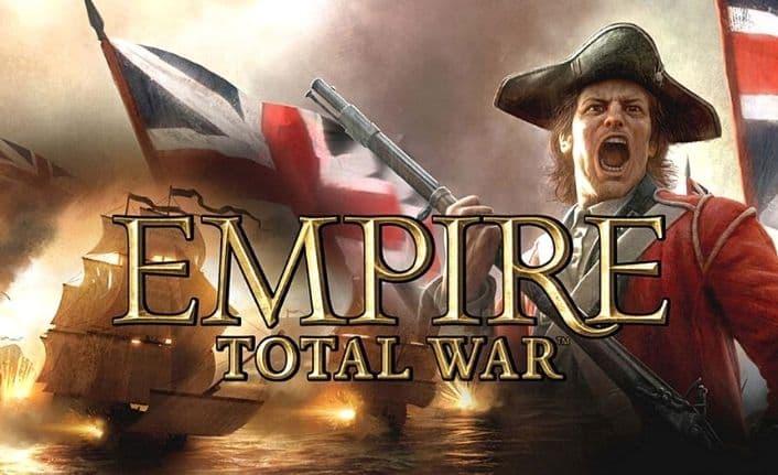 empire total war indir